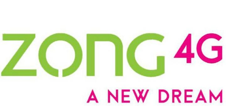 Zong Monthly Premium Internet Bundle offer   3 GB in just Rs. 300