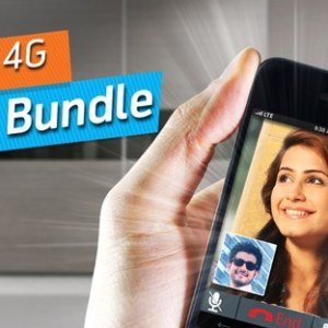 Telenor 3 day 4G Internet Bundle | 200MB + Free 200MB for fb in just Rs. 42