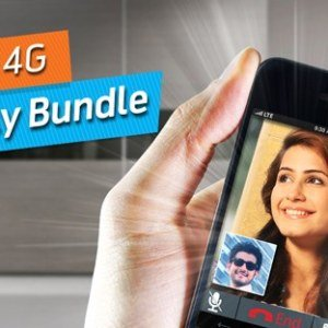 Telenor 4G Monthly Internet offer | 9000 MB in just Rs.500
