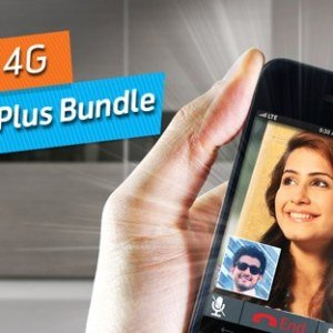 Telenor 4G Monthly Plus Internet offer   9000 MB in just Rs. 750