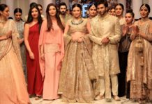 Pakistan Fashion Week 2018