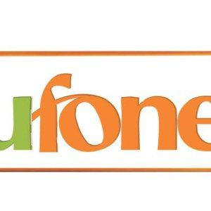 Ufone Monthly Social Internet Bundle | 1 GB in just Rs 50