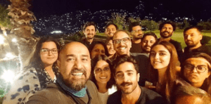 Parey Hut Love, Parey Hut Love Unveiled Crew and Story of the Film| Eid-ul-Azha 2019