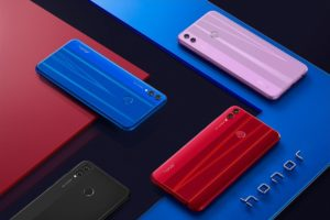 Huawei Honor 8X, Huawei Honor 8X Smartphone with Complete Specifications