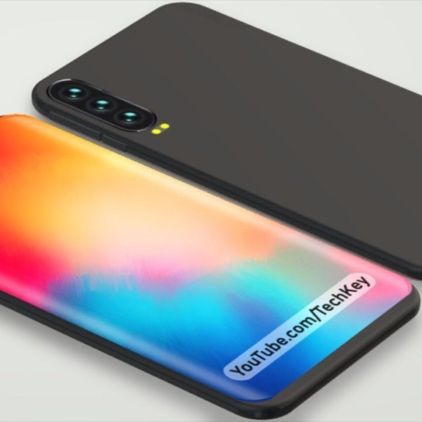 Xiaomi Redmi Note 6 Pro Smartphone Specifications| Leaked Live Images