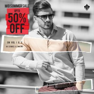 Charcoal, Get 50% OFF from Charcoal Summer Collection Sale| Bye Bye Summer 2018