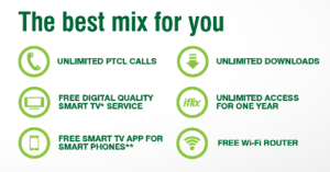 PTCL 6mb Connection, PTCL Launched New PTCL 6mb Connection on Low Rates| Full Details
