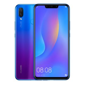Huawei Nova 3i and Samsung Galaxy J8