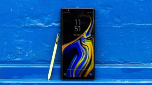 iPhone XS vs Galaxy Note 9, iPhone XS vs Galaxy Note 9 – Which One is Best? (Full Comparison)