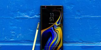 iPhone XS vs Galaxy Note 9