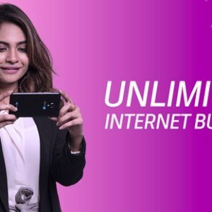 Telenor Unlimited 4G weekly Internet Bundle | 2500 MB in just Rs. 85