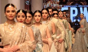 mega, Its All About Mega Event Pakistan Fashion Week 2018| Full Details