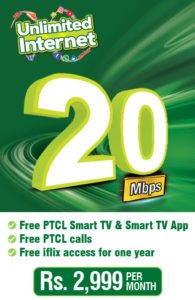 PTCL New Packages, PTCL New Packages with High Speed Internet| Naya Network