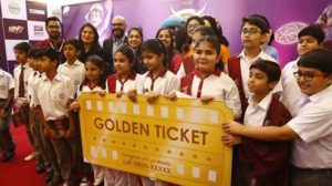 Golden Ticket Campaign, Dettol Bring Golden Ticket Campaign| Meet 3 Bahadur & Dettol Warriors