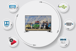 PEL ColorOn LED TV, PEL ColorOn LED TV Series – Complete Features, Price & Specifications