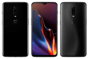 OnePlus 6T, OnePlus 6T Smartphone will Release on 29th October| Full Specs