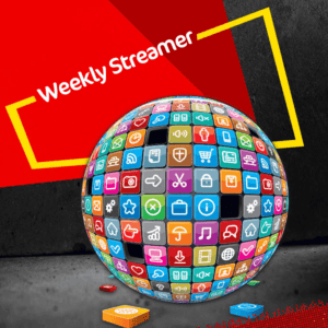 Jazz Weekly Streamer Internet Bundle | 750 MB in just Rs. 80
