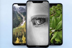 Nokia X7, Here is Nokia X7 with 6.18″ Screen, PureDisplay and Zeiss Dual Camera