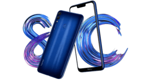 Honor 8C, Huawei Honor 8C would Come on October 11 2018| Full Details