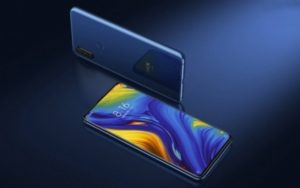 "Xiaomi Mi Mix 3, New Xiaomi Mi Mix 3 with 6.4"" Screen, Quad Cameras & 5G Version"