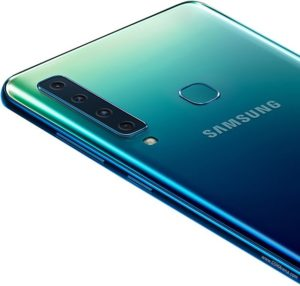 Samsung Galaxy A9, Samsung Galaxy A9 – World's 1st Smartphone with Quad Lens Rear Camera