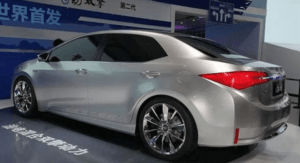 corolla, Welcome to New Toyota Corolla 2020| More Stylish and Powerful