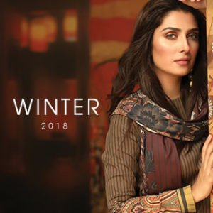 Alkaram Winter, Alkaram Winter Collection 2018 Volume 1| Winter Fashion is ON now