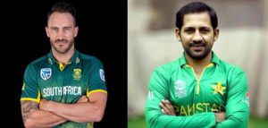 cricket, Pakistan vs. South Africa Cricket Series 2018-2019 | Match Details,Schedule & Venue