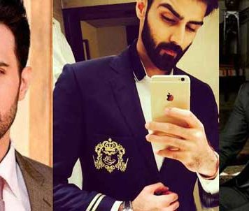 Best Pakistani Male Models