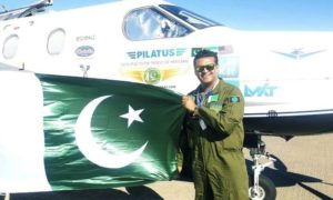 Fakhre Alam, Mission Parwaaz has been Completed by Fakhre Alam| Proud of Pakistan
