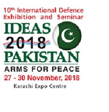 IDEAS Pakistan 2018