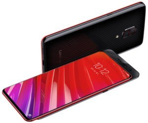 Lenovo Z5 Pro GT, New Lenovo Z5 Pro GT Launched with Up to 12GB of RAM| Specs