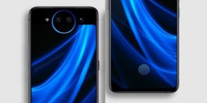Vivo NEX 2, Vivo NEX 2 Smartphone with Dual-Screen & Triple Rear Camera Setup
