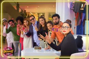 Jackpot, Pakistani Film Jackpot would Re-Release in 11th January 2019| Details