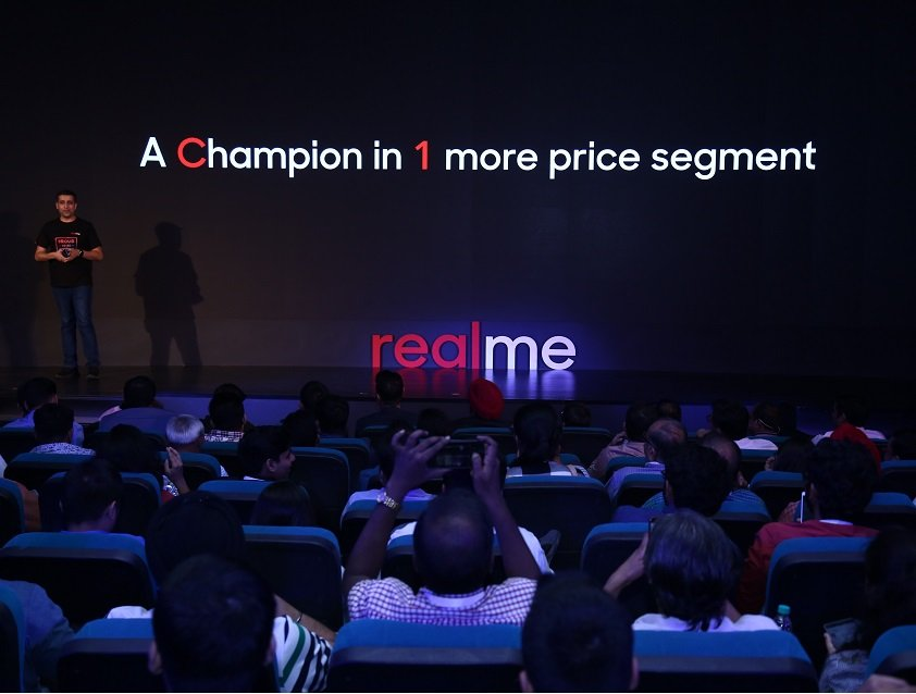 Realme in pakistan, Realme in Pakistan: What Does it Have to Offer?