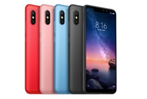 Xiaomi Redmi Go, Xiaomi Redmi Go Smartphone is Xiaomi's First Android Go Phone