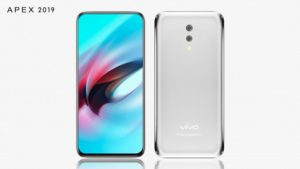 Vivo Apex 2019, Vivo Apex 2019 Smartphone would Launch on January 24th, 2019