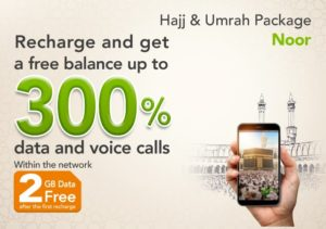 Zain, Best Zain Call and Internet Packages for Hajj & Umrah| Complete Details
