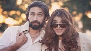 Pakistani Film, Hareem Farooq and Ali Rehman to Perform Together in Upcoming Film