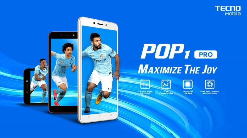 Tecno Pop 1 Pro in Pakistan, Tecno Pop 1 Pro in Pakistan: A Good Low-Budget Option?