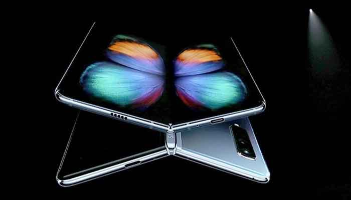 Galaxy Fold, Samsung Galaxy S10 and Galaxy Fold: The Future is here?