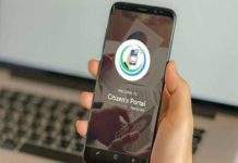 Pakistan Citizen Portal App