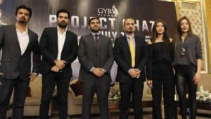 Project Ghazi 2019, Pakistani Film Project Ghazi 2019 is All Set to Release on March 22nd, 2019