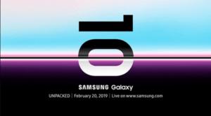 Samsung Galaxy S10 Series, Samsung Galaxy S10 Series Smartphones| S10, S10 Plus & S10 Lite
