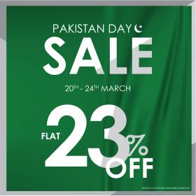 Pakistan day sale, Pakistan Day Sale 2019 on All Top Brands| Hurry Up Now