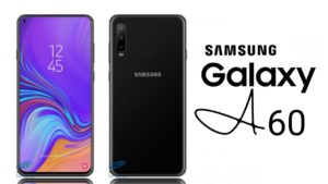 galaxy a60, One more Smartphone among Galaxy A Series| Samsung Galaxy A60