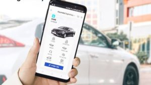 digital key, Hyundai will Introduce Digital Key to Unlock & Start Cars via Smartphone