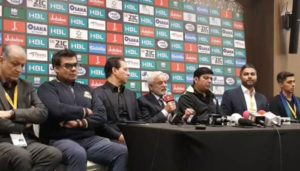 PSL 4 Matches, PSL 4 Matches To Be Held in Pakistan as Per Schedule| PCB Chairman
