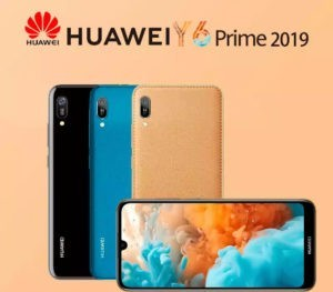 y6 prime, Huawei Y6 Prime (2019) Launched in Pakistan  Features & Specs