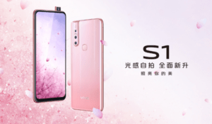 vivo s1, Enjoy Best Photography  with Vivo S1 Smartphone| 24.8MP Selfie Camera